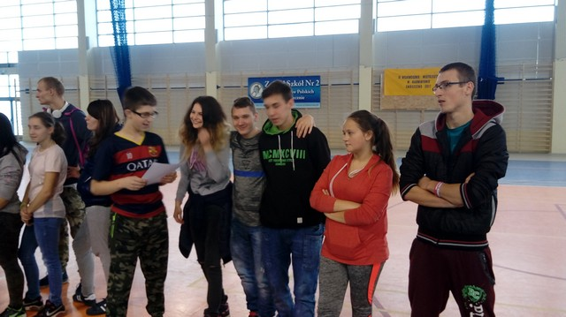 Mistrzostwa Województwa Zachodniopomorskiego w Badmintonie