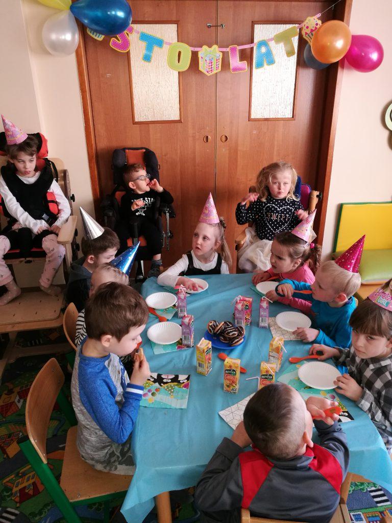 Urodzin Gabi