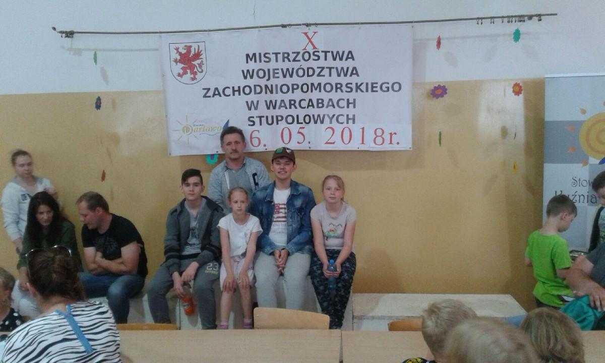 X Mistrzostwa Województwa Zachodniopomorskiego w warcabach 100-polowych