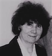 Zmarła P. Anna Boroń