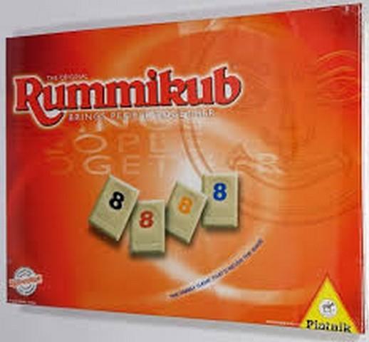 RUMMIKUB – podejmij wyzwanie 24.03.2020r.