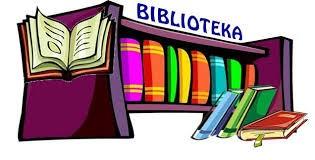 BIBLIOTEKA SZKOLNA ZAPRASZA…