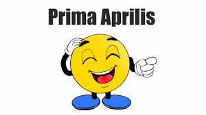 PRIMA APRILIS – 01.04.2020R.